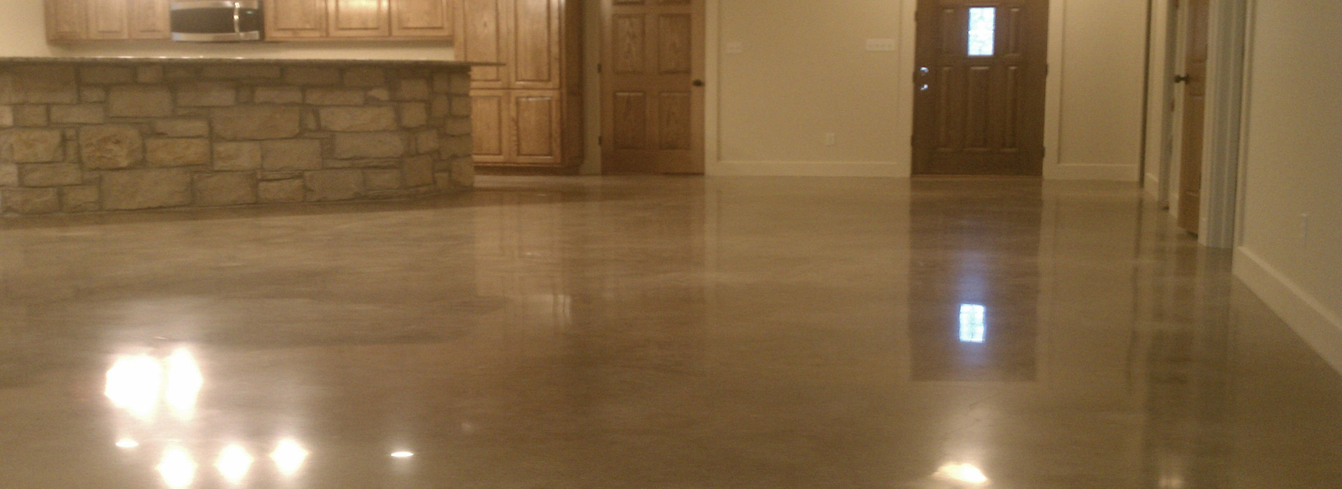 Stained concrete floors austin texas thefloors co for Texas floors